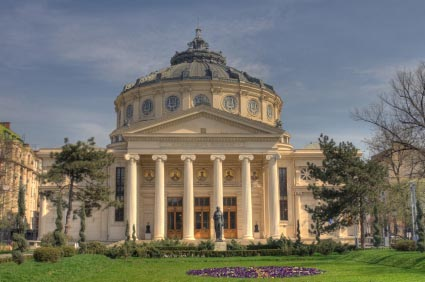 השבת רכוש מרומניה