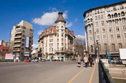 השקעות ברומניה
