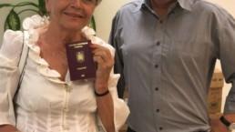חידוש דרכון רומני - משרד עו